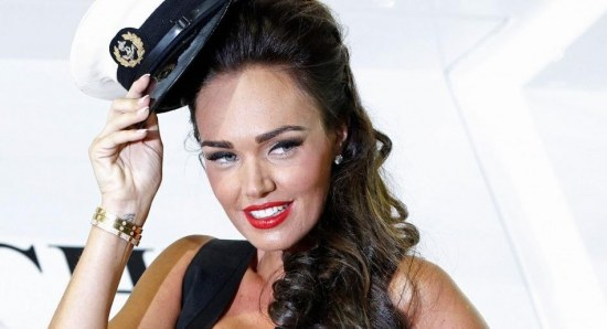 Tamara Ecclestone Playboy pics due in April