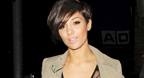 Frankie Sandford admits she is shocked by US fans