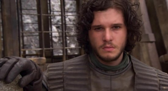 Kit Harington also appears