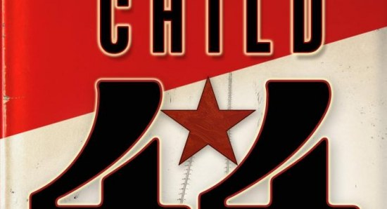 Child 44 book cover