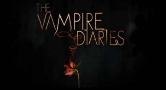The Vampire Diaries logo