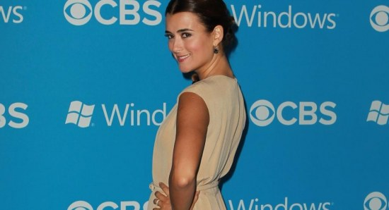 Cote De Pablo Returning to NCIS