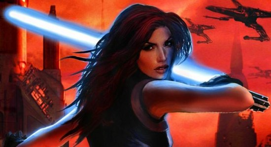 Image of Mara Jade
