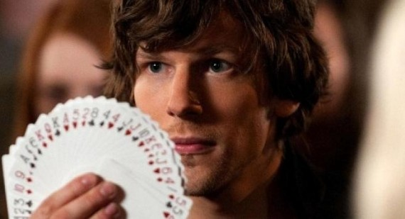 'Now You See Me' second trailer features more magic and more thrills