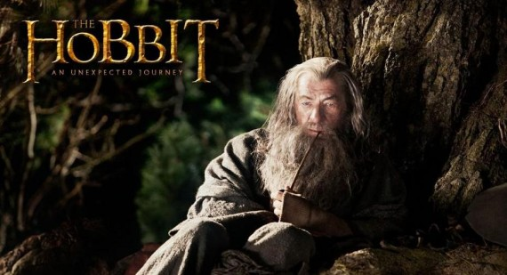 The first 'Hobbit' Clip revealed