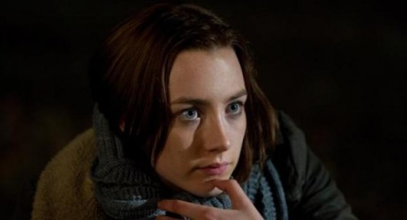 A new featurette from 'The Host' shows Saoirse Ronan's dual roles