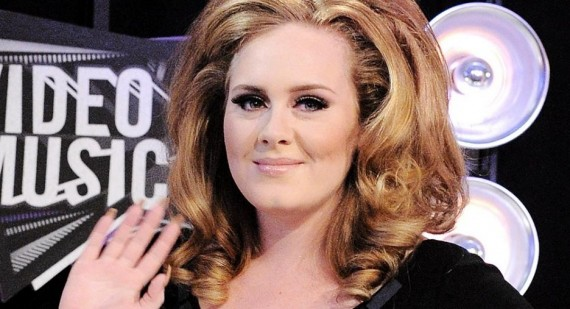 Adele looking for inspiration for new album