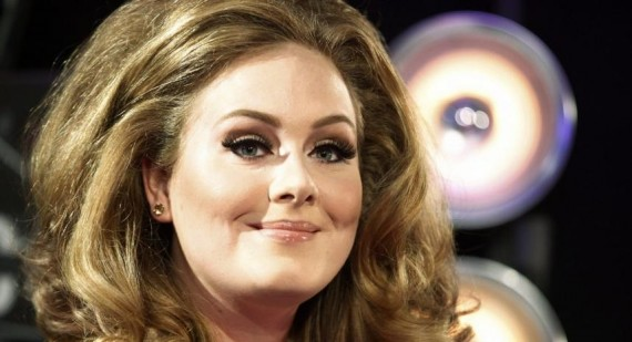 Adele verbally attacks Chris Brown at Grammy's for snubbing Frank Ocean