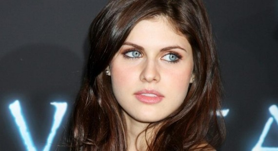 News alexandra daddario talks percy jackson sea of monsters