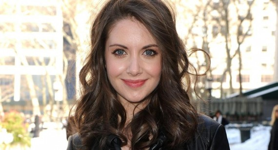 Alison Brie addresses Captain America: The Winter Soldier rumours