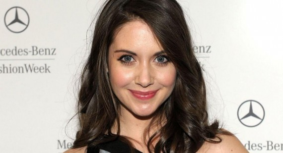 Alison Brie discusses Community season 5 and the possibility of a season 6