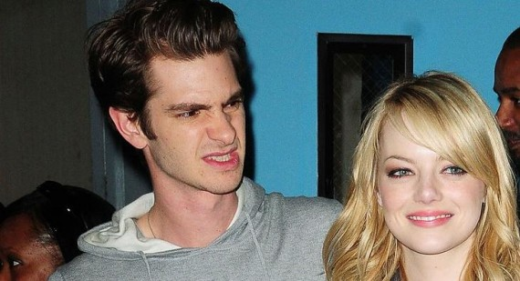 Andrew Garfield concerned over Emma Stone's shocking weight loss