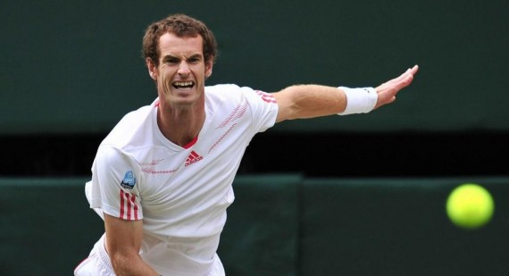 Why is Andy Murray so crap?