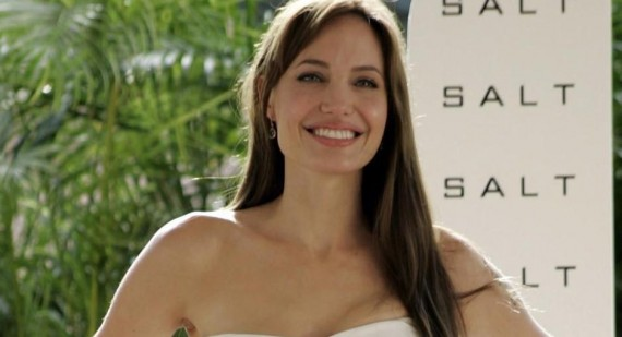 Who will be Angelina Jolie's next man?