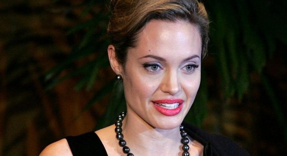 Angelina Jolie to give up acting