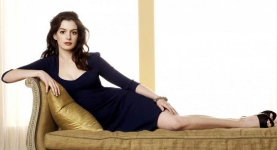 Anne Hathaway felt 'sick to her stomach' after criticism for co-hosting Oscars