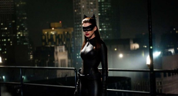 Anne Hathaway talks 'Dark Knight Rises' body