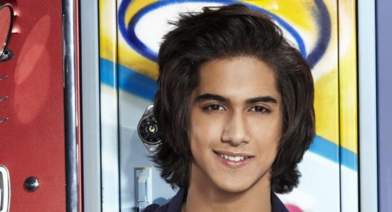 Avan Jogia celebrates his new show 'Twisted' being picked up