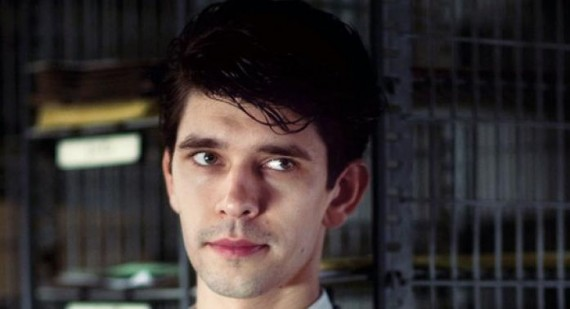 Ben Whishaw discusses James Bond experience and Robopocalypse role