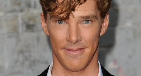 Benedict Cumberbatch opens up about his past relationship with Olivia Poulet