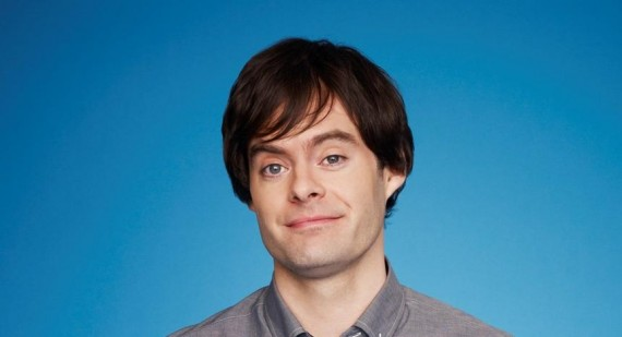 Bill Hader impersonates Al Pacino's voice to get restaurant reservations