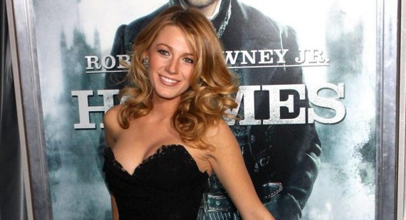 Who is Blake Lively currently dating?