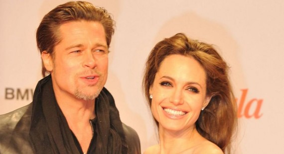 Brad Pitt and Angelina Jolie to wed soon as they apply for marriage license
