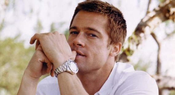 Brad Pitt to star in David Fincher's 20,000 Leagues Under the Sea