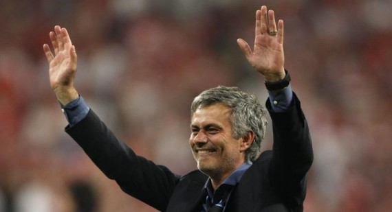 Calderon: Jose Mourinho set for Paris Saint-Germain