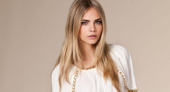 Cara Delevingne Wants To Become A Movie Actress Like Charlize Theron Or Meryl Streep News Fans Share