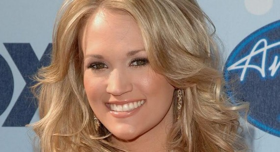 Carrie Underwood open to The X Factor USA judging gig