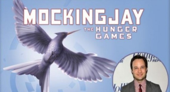 Casting for 'Mockingjay' rumored to be underway, UFC's Ronda Rousey already cast?