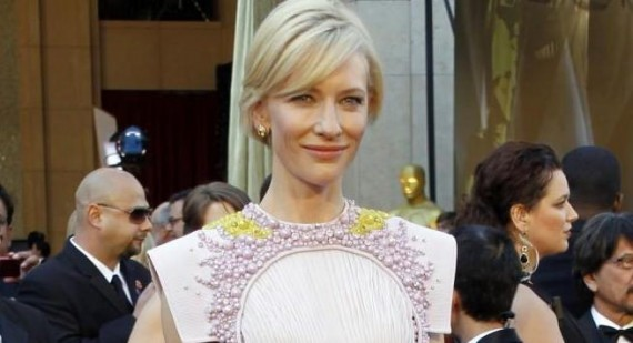 Cate Blanchett discusses The Hobbit expectation
