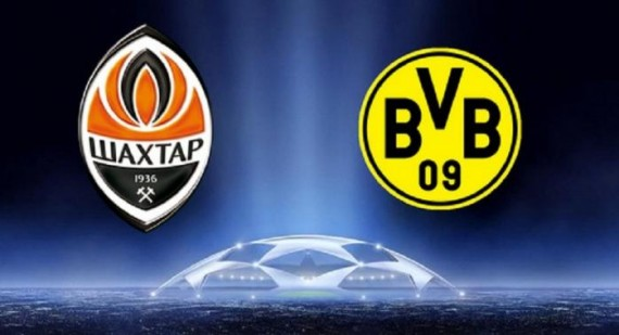Champions League Preview: Shakhtar Donetsk - Borussia Dortmund