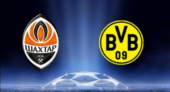 Champions League preview: Borussia Dortmund vs Shakhtar Donetsk