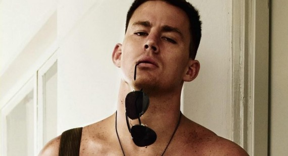 Channing Tatum to replace Brad Pitt in David Fincher's 20,000 Leagues Under the Sea