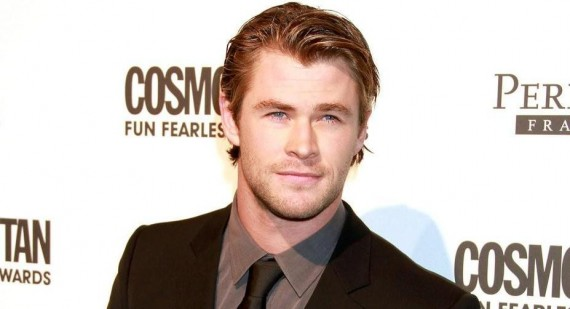 Chris Hemsworth talks Snow White and the Huntsman sequel