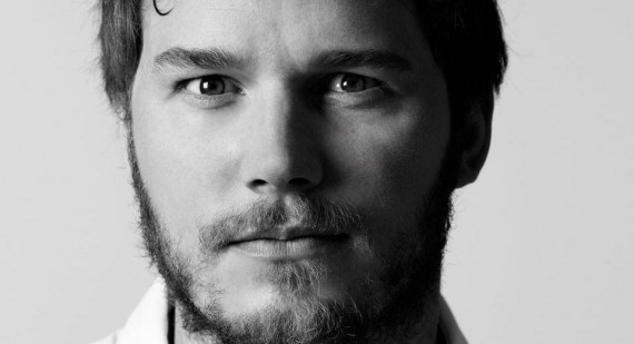 Chris Pratt confirmed for lead role in 'Guardians of the Galaxy'