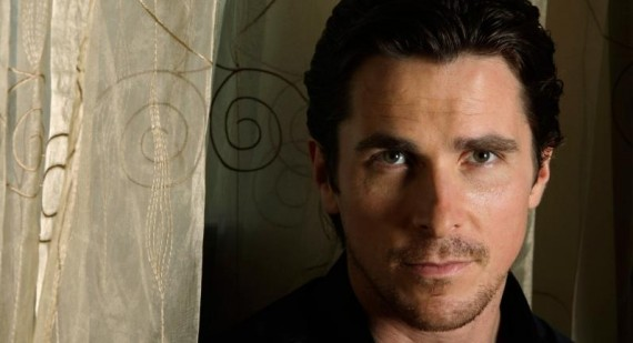 How did Christian Bale lose his weight for his role in The Machinist?