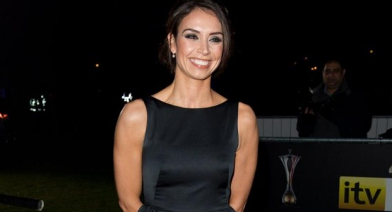 Christine Bleakley and Frank Lampard both looking for new jobs?