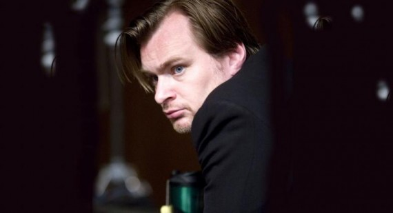 Christopher Nolan to direct Bond movie in the future