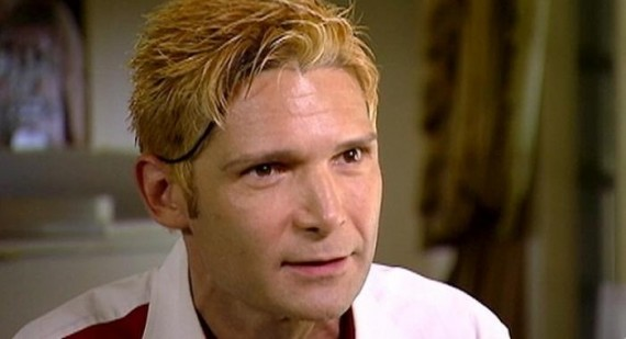 Corey Feldman to return as Donatello for Michael Bay's Ninja Turtles movie