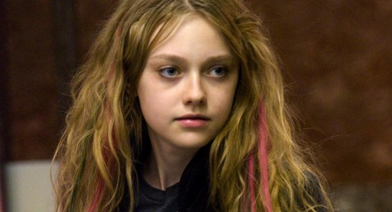 Who is Dakota Fanning going to play in New Moon?