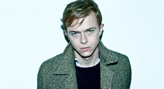 Dane DeHaan beats Eddie Redmayne and Douglas Booth to play Harry Osborn in The Amazing Spider-Man 2
