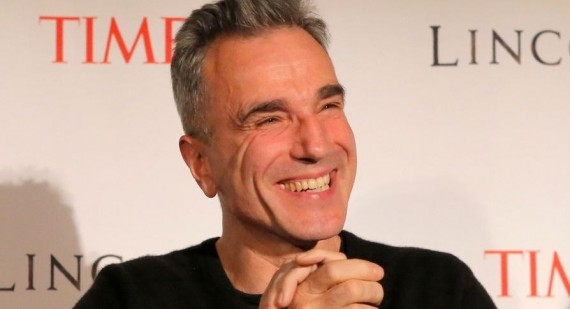 Daniel Day-Lewis to make Oscar history?
