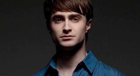 What is Daniel Radcliffe's email?