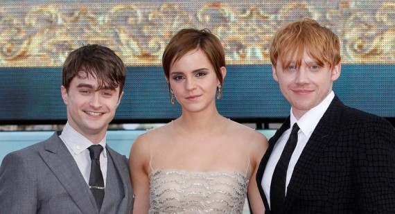 Daniel Radcliffe compares his post-Potter career to Robert Pattinson's post-Twilight career