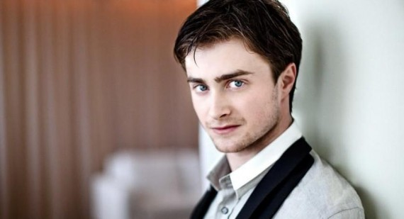 Where will Daniel Radcliffe stay in NY this month?