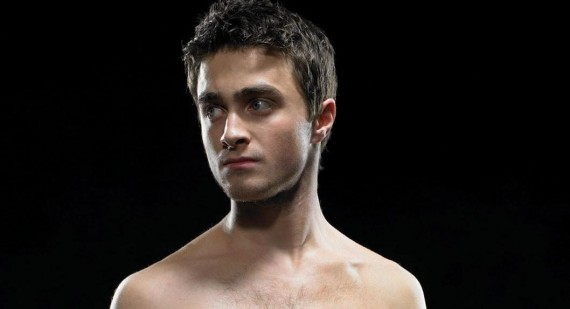 "When is Daniel Radcliffe's ""December Boys"" coming out?"