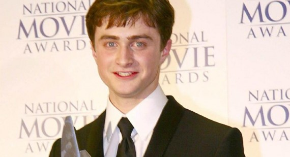 What is Daniel Radcliffe's REAL phone number?